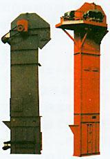 HDL型环链离心斗式提升机