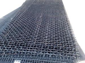 mile米乐体育下载不锈钢筛网